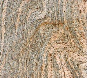 Granite Tile 18x18 Juprana Gold Polished