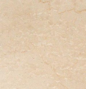 Marble Tile 18x18 Botticino Fiorito Polished