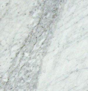 Marble Tile 18x18 Carrara White Polished