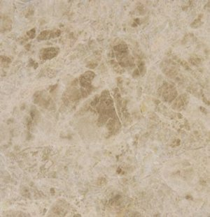 Marble Tile 18x18 Emperador Light Polished