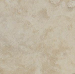 Travertine Tile 16x16 Tuscany Ivory Polished