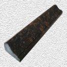 Granite Edge Piece 12x2x1.34 TAN BROWN MARTEL