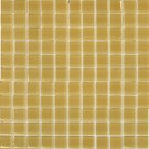Mosaics 1X1 GLASS LIGHT MOCHA (Crystallized Blend) 12x12