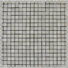Mosaic 5/8 TRAVERTINE TUSCANY CLASSIC (Polished)12x12