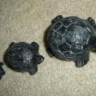 Article Piece T029-TURTLE (Set of 3)