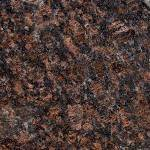 Granite Tile 4x4 Tan Brown Polished