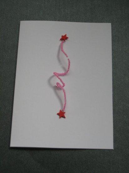 Handmade original occasional Card