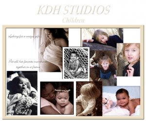 Build Your Photo Session