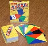 (2-boxes) Smear Strategy Card Game