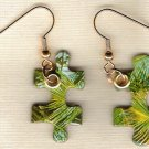 Earrings - Tropical Vacation