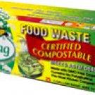 BioBag™ 3-gallon Compostable Kitchen Composter Bags