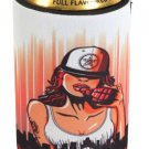 Unit Riders MX Grenade Girl Drink Cooler Koozie Koozy Beer Holder