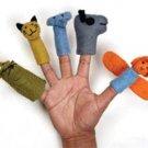 Finger Puppet Set - 5