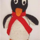 Penguine doll
