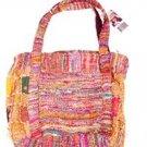 Raja & Silk Shopping Bag