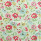 Praire 1 M ~ Cath Kidston Cotton Duck Fabric