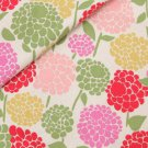 Peony Light 1 M ~ Boden Cotton Canvas Fabric