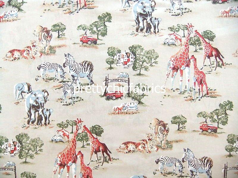 Safari Off White 1 M ~ Cath Kidston Craft Haberdashery Fabric