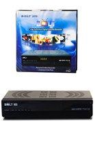 DVB HD Receiver BOLT HD