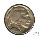 1929S (VF) BUFFALO NICKEL (C5)