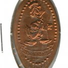 ELONGATED PENNY TOKEN (MAGIC KINGDOM) EB1512