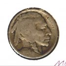 1914S (VG+) BUFFALO NICKEL (M05)