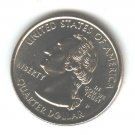 1999 P Georgia State BU Washington Quarter (EB1082)