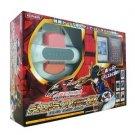 Yugioh duel disk Launcher Yusei Ver. 2010 Japan New