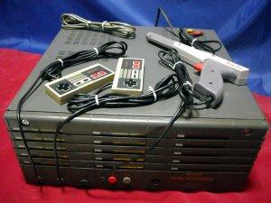 Sharp Famicom Station AN-560 VHTF