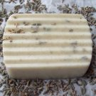 Goat Milk Handmade Man's Soap~LORD OF THE FOREST~ scent