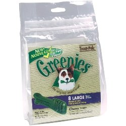 Greenies Large 8 Count - Value Pack