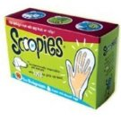 Scoopies Mitt-Shaped Waste Bags 30 pk
