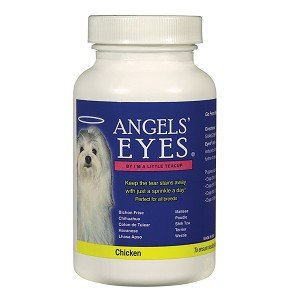 Angel Eyes Tear Stain Remover 30 Grams Chicken