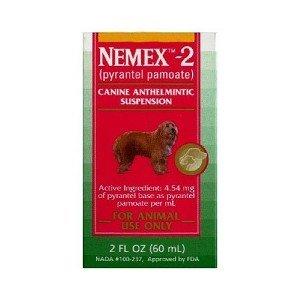 Nemex-2 Anthelmintic De-Wormer