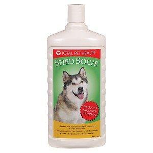 Total Pet Health Shed Solve 24 oz