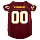 Washington Redskins Dog - Cat - Pet Jersey
