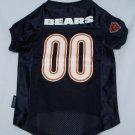 Chicago Bears Dog - Cat - Pet Jersey