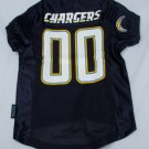 San Diego Chargers Dog - Cat - Pet Jersey