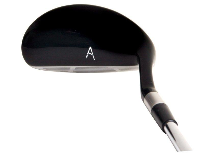 New Avatar Golf Club Chipper Chip Approach Lob RH