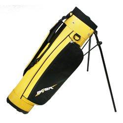 New Junior RH Kids Golf Club Set w/bag Hybrids Age 5-8