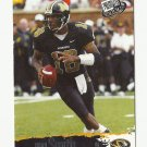 Brad Smith 2006 Press Pass Rookie Card #8 New York Jets/Buffalo Bills