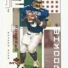 David Garrard 2002 Upper Deck MVP Rookie Card #282 Jacksonville Jaguars/Miami Dolphins