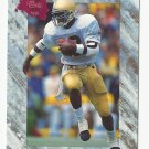 Ricky Watters 1991 Classic Draft Picks Rookie Card #141 San Francisco 49ers