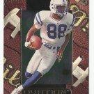Marvin Harrison 1999 Upper Deck Ovation #24 Indianapolis Colts