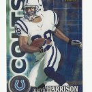 Marvin Harrison 2000 Topps Finest Single Card #44 Indianapolis Colts