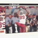David Boston 2001 Upper Deck Victory Single Card #2 Arizona Cardinals