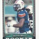 Quentin Groves 2008 Topps Progression Rookie Card #PR-QG Jacksonville Jaguars/Cleveland Browns