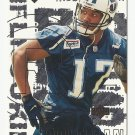 Chris Coleman 2000 Upper Deck Black Diamond Rookie Card #132 Tennessee Titans