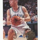 Jason Kidd 1994-95 Fleer Ultra Rookie Card #230 Dallas Mavericks