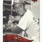 Tony Perez  2005 Upper Deck Sweet Spot Classic Card #90 Cincinnati Reds
